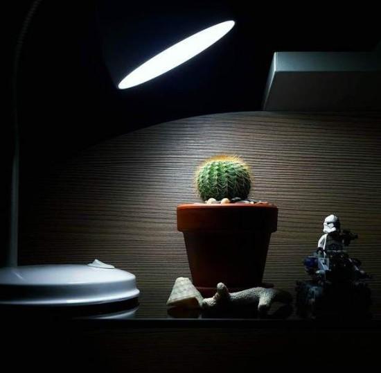 lampa svoimi rukami